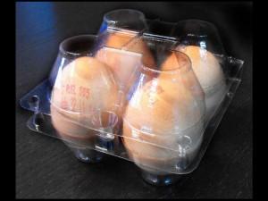 ambalaje oua gaina