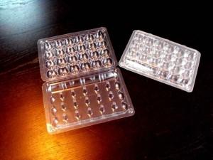 Cofraje 24 oua de prepelita