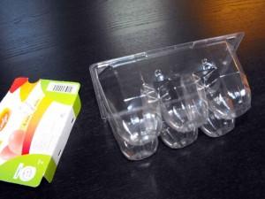 Cofraje oua de gaina 6 compartimente