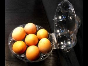 Ambalaje oua de gaina