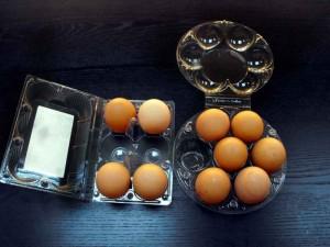 Cofraje pentru oua de gaina