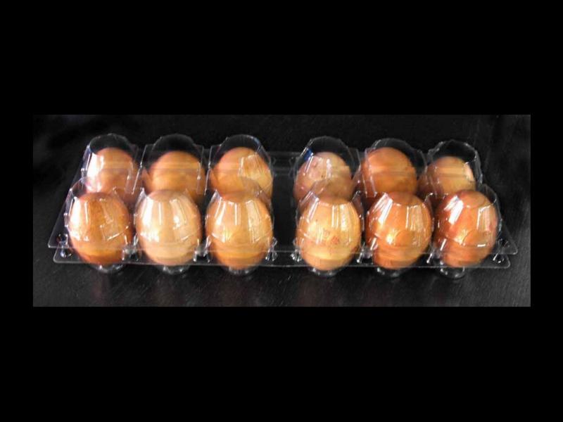 Cofraje oua gaina 12 compartimente